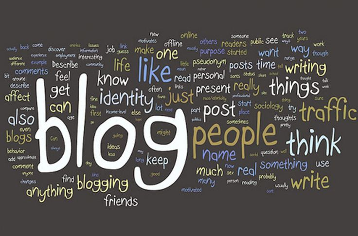 I blog? compiono 20 anni!