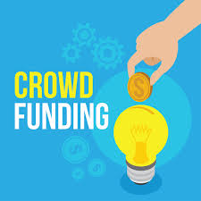Crowdfunding – Router 4G+